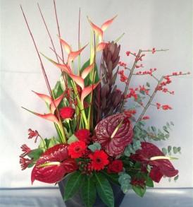 bloemstuk-heleconia-anthurium